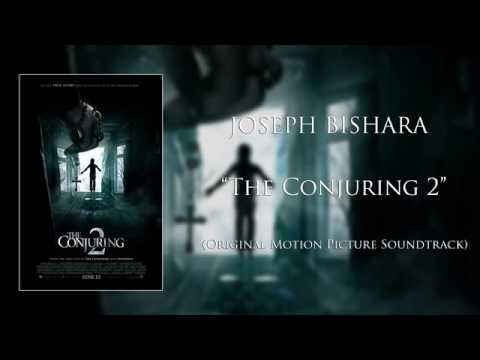 Conjuring 2 , Crooked Man Rhyme
