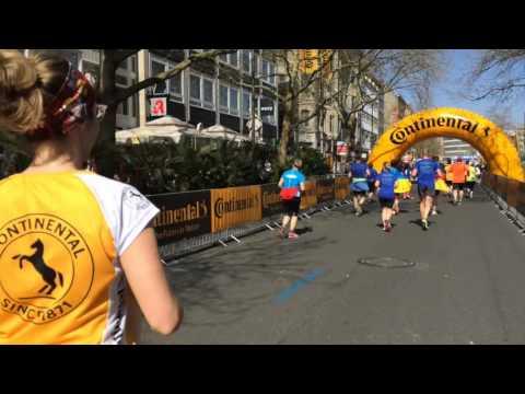 Media Marathon Hannover