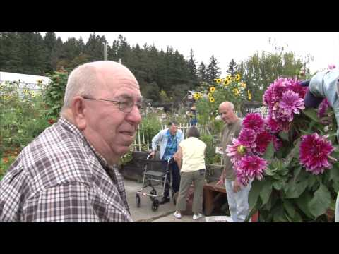 Horticultural Therapy [Providence Organic Farm] - Senior Living