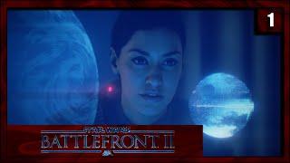AH BON UN PRISONNIER ?! OU ÇA ?! | Star Wars Battlefront 2 / Ep1