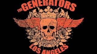 The Generators - United Like Brothers