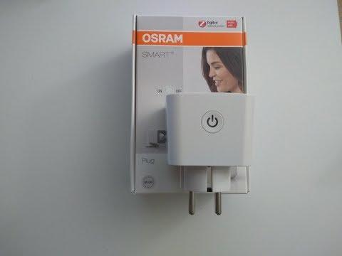 Osram Smart+ Plug review & Philips Hue integration