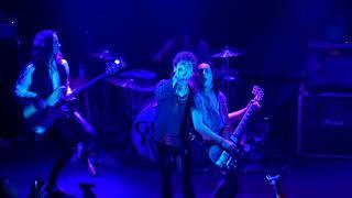 Greta Van Fleet - Safari Song live in Los Angeles October 30, 2017 at The Troubadour