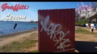 TraneInk(Graffiti): Что такое граффити? С чего начать? (Для новичков).(Всем привет! Сегодня мы поговорим о граффити… Что это такое и с чем его едят? Расставим..., 2016-04-13T08:50:33.000Z)