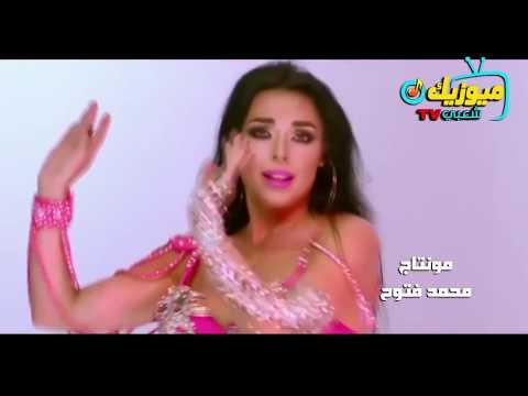 اغنية /- يا مجننه نص البلد /- محمد العدل ' و الراقصة الا كوشنير / - حصريات ميوزيك شعبي 2018