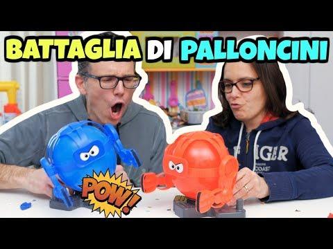 BALLOON BOT BATTLE Challenge: il Gioco Battaglia di Palloncini