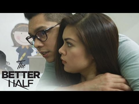 The Better Half: Marco mistakes Camille for Bianca | EP 36