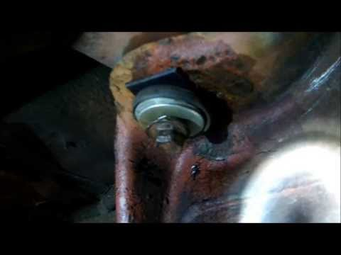 Temporary cab mount repair youtube temporary cab mount repair sciox Image collections