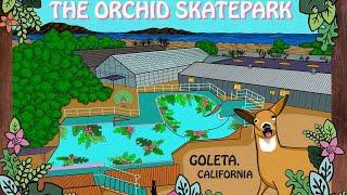 The Orchid Skatepark