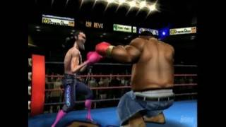 Ready 2 Rumble Revolution Nintendo Wii Trailer - King