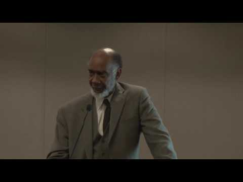 """""""Our Mis-Education and the 4 Myths of Health"""" - Dr. Theodore Watkins"""