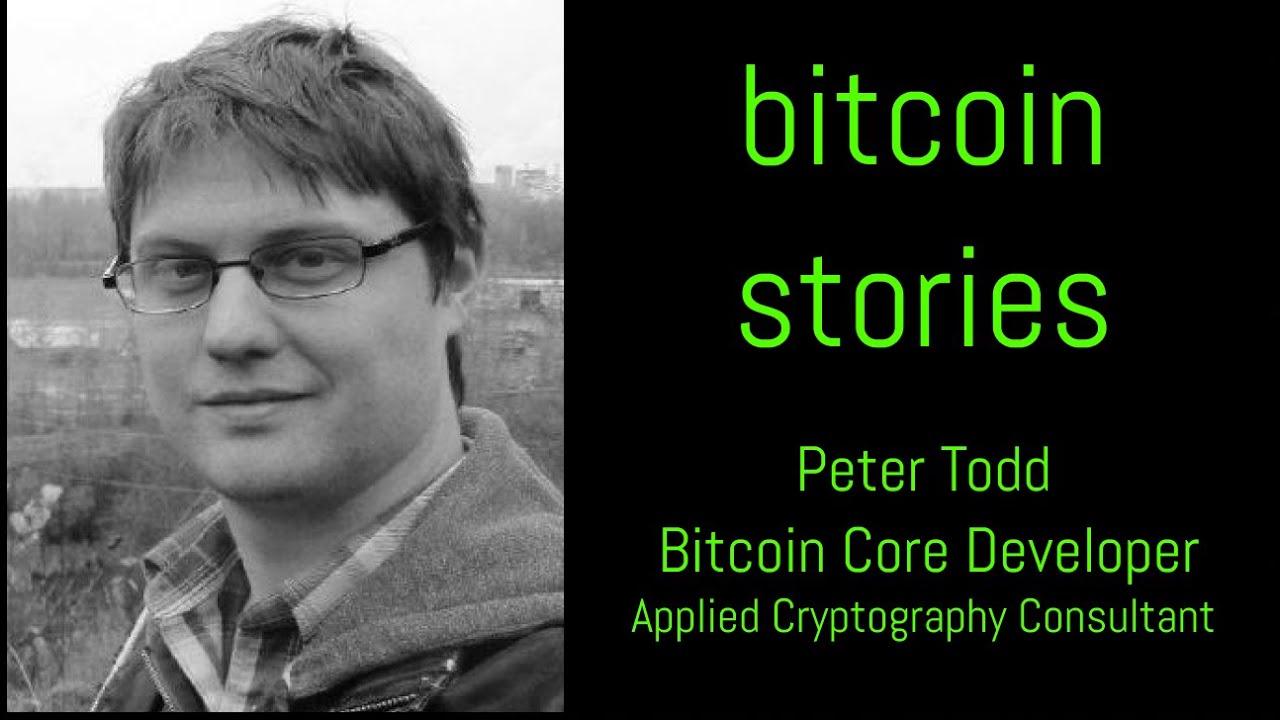 peter todd bitcoin