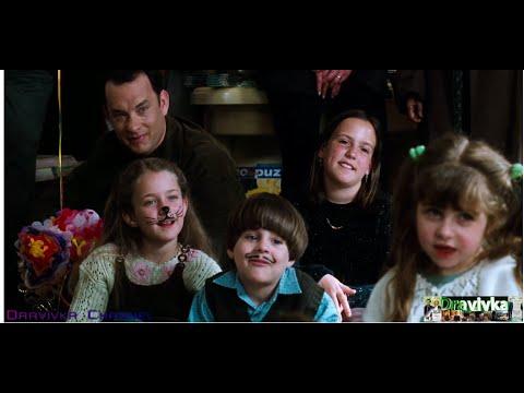 Пол Часа Детского Счастья ... отрывок из фильма (Вам Письмо/You've Got Mail)1998