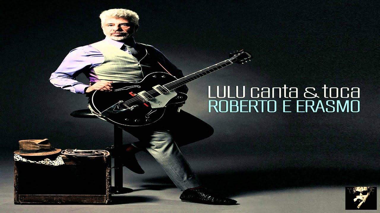 ROBERTO CARLOS BAIXAR SANTOS CANTA LULU CD
