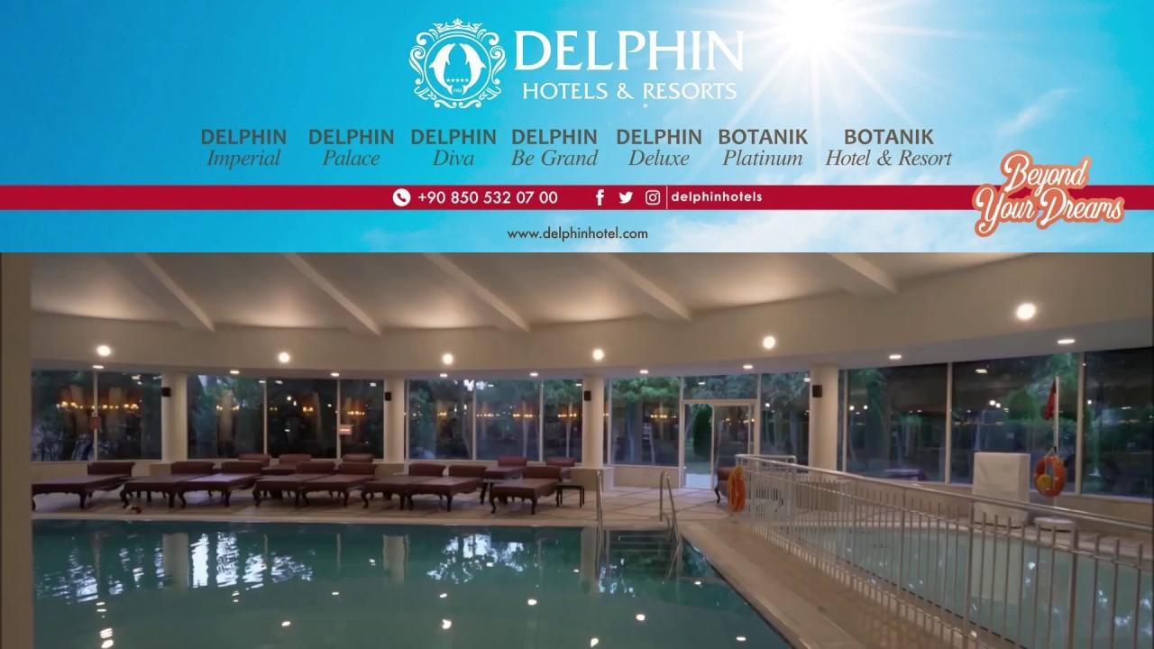 Delphin-Center