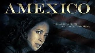 Amexico (2016) with Richard Gleason, Maricela Ochoa, Roberto Enrique Movie