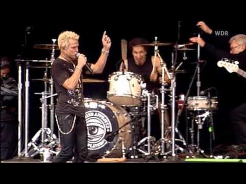 Billy Idol - Jump ( Van Halen )