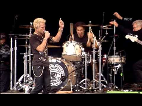 Billy Idol - Jump ( Van Halen )