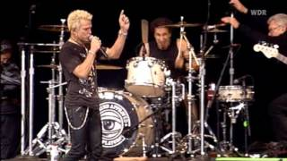 Billy Idol - Jump ( Van Halen)
