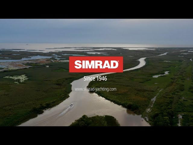 Simrad Yachting 75 Years of Marine Excellence