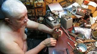 Ko'rdim disk INKAR 16D-rewinding ta'mirlash fittings etish.