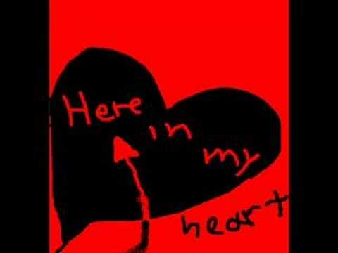 Here in my heart-Scorions!!!!!!!