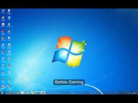 Uvod u kanal Serbia Gaming