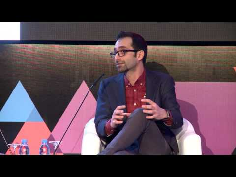 New VCs and Directions in Regional Investments - ArabNet Beirut 2017