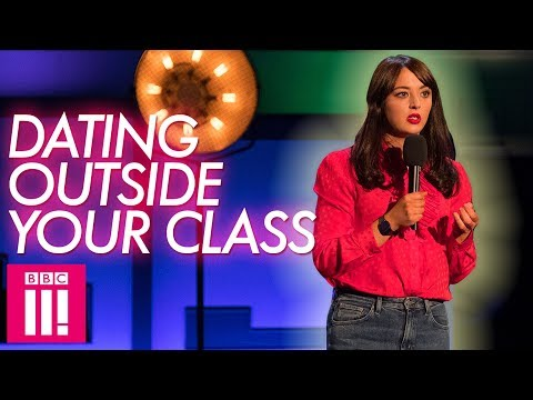 Why I Never Date Outside My Class: Best Bits Of Fern Brady's Live From The BBC