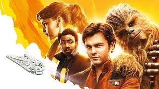 Хан Соло: Звездные войны. Истории — Русский трейлер