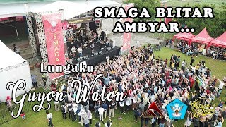 Guyon Waton Lungaku Diesnatalis SMAGA Blitar 23