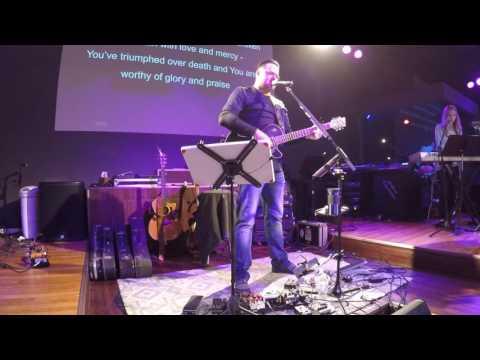 01.22.2017 Sunday Morning Worship