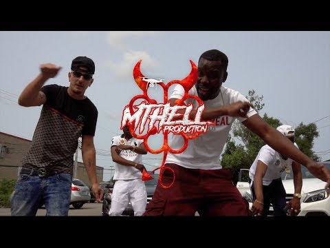 Pappy Jr. X Cyrano De Montreal X Ruby Rizzle - Transfer | Shot By Mt-Hell Production