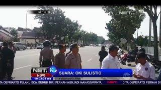 Download Video Kondisi Terkini Saat Teroris Menerobos Markas Polda Riau -NET10 MP3 3GP MP4