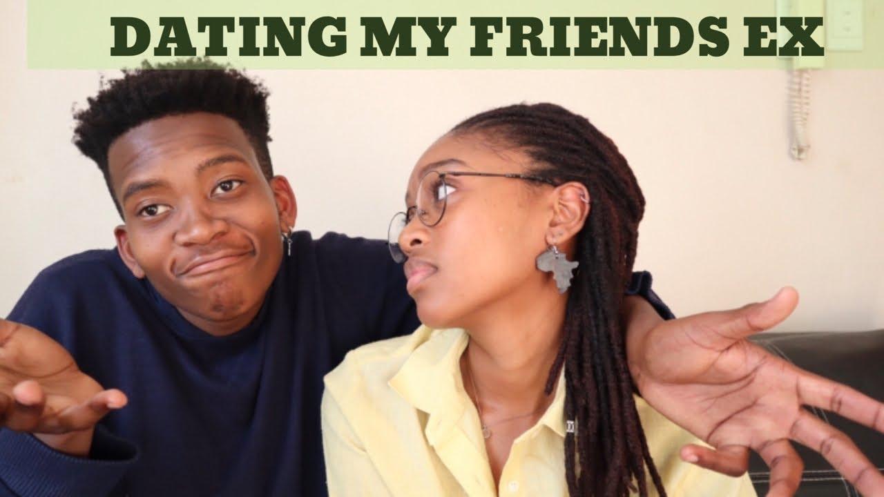 Dating vänner ex man