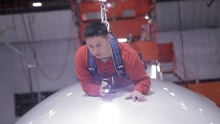 Aircraft maintenance of Boeing 737 and Airbus 320 | SAS