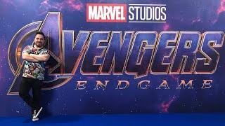 ¡He visto 15 minutos de Vengadores: Endgame! NO SPOILERS