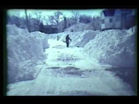 Blizzard Of 1978 Youtube