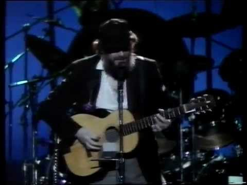 Jethro Tull (with Eddie Jobson) - Wond'ring Aloud, Live In Berlin 1985
