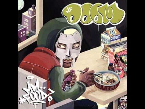 MF Doom - Potholderz