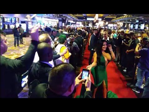 AVN awards 2018 feat. Kiara Mia pt. 1