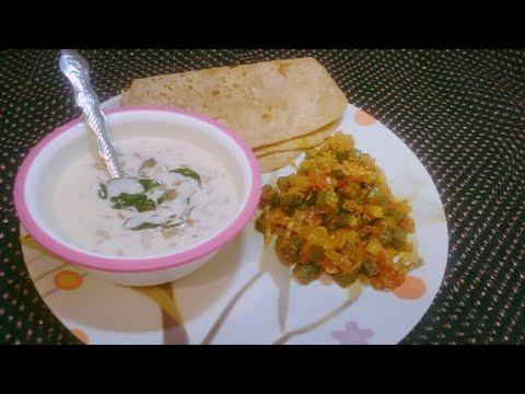 Indian Morning Breakfast Ideas || Indian Breakfast Meal Planning|| Breakfast Recipe by Sana's Rasoi