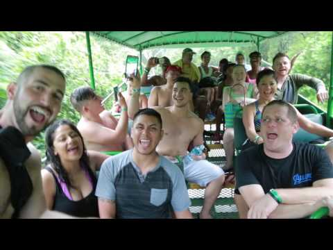 PHP Agency- Costa Rica Trip 2016