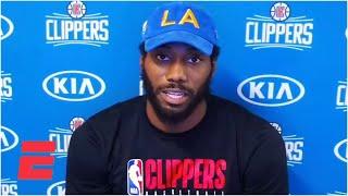 Kawhi Leonard maintains faith in NBA bubble despite a handful of players testing positive | ESPN