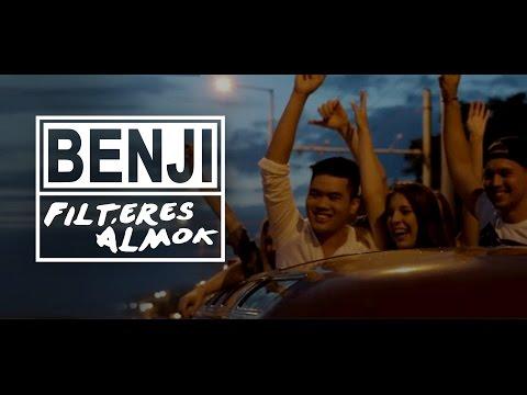 Benji - Filteres álmok [Official Music Video]
