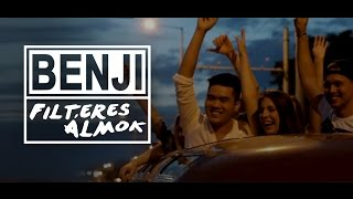 benji filteres lmok official music video