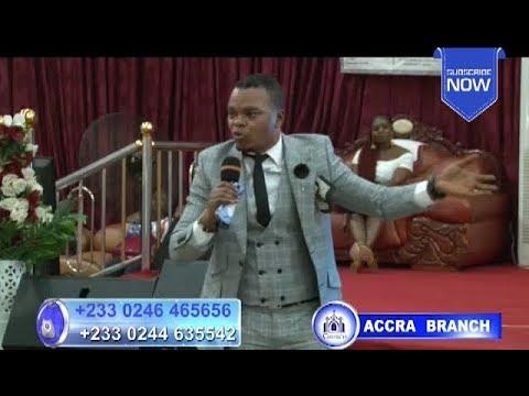 ANGEL OBINIM POWERFUL PREACHING-DO NOT QUESTION GOD