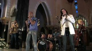 Banda Canal da Graça - Clipe: Anjo Guardião (HD)