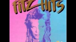 """Lisa Fitz, """"I bin bläd"""""""