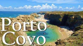 Porto Covo - Alentejo - Portugal HD